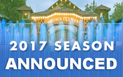 Ravinia Announces 2017 Summer Concert and Event Season