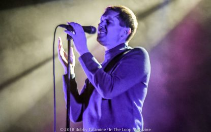 Intimate Show At Thalia Hall As Rhye and Boulevards Bring Emotionally Charged Tour Through Chicago
