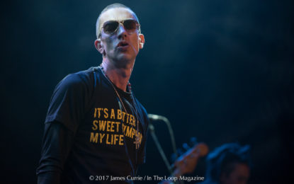 Richard Ashcroft (The Verve) @ House of Blues Chicago