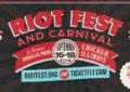Riot Fest 2016 Line Up Announced