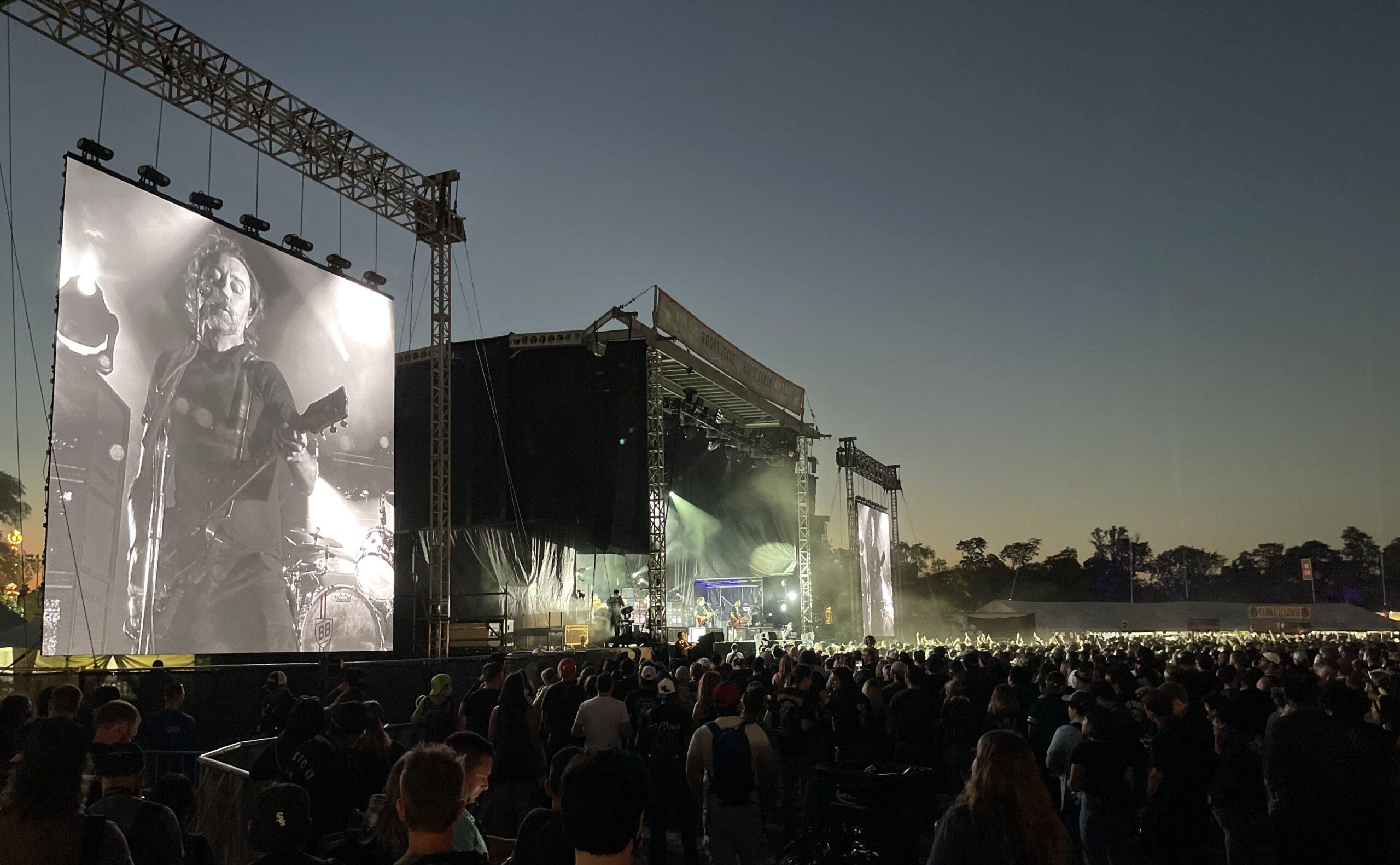 Concert Review: Riot Fest 2021 – Saturday – Punk, Rap, Rock & Blood