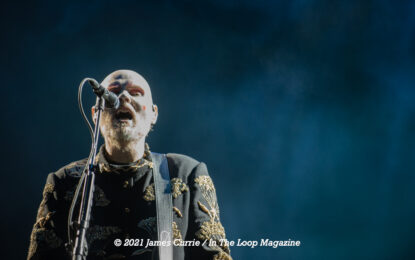 Photo Gallery: The Smashing Pumpkins @ Riot Fest 2021