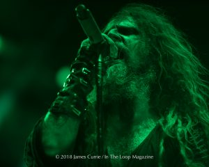 Rob Zombie @ Hollywood Casino Amphitheatre