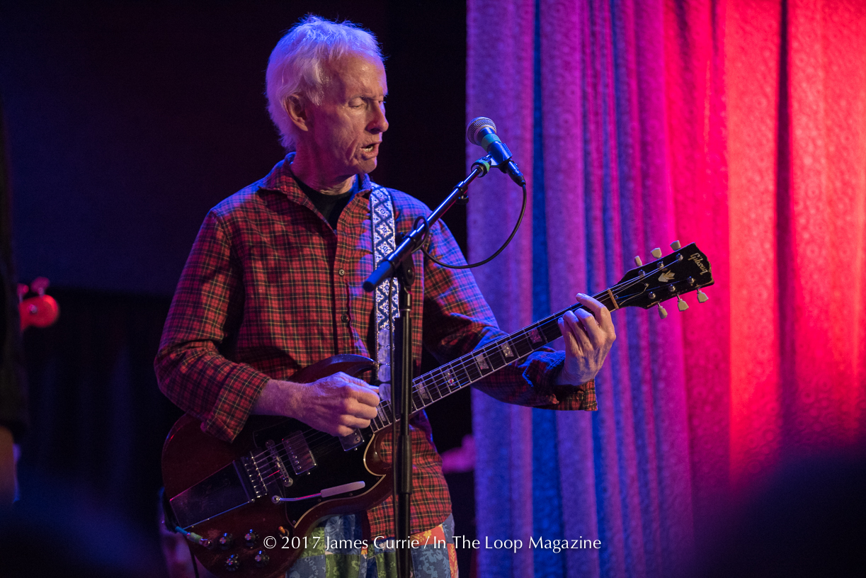 Robbie Krieger @ City Winery Chicago