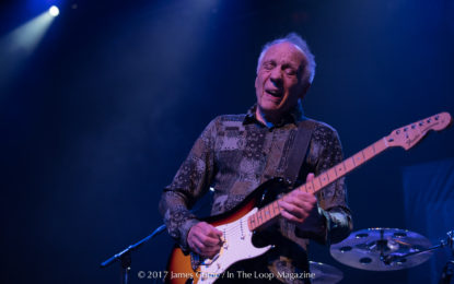 Robin Trower @ Copernicus Center