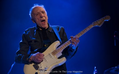 ITLM OTRS: Robin Trower Live in London @ Islington Assembly Hall