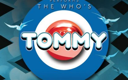 Roger Daltrey Brings The Who's 'Tommy' To Ravinia