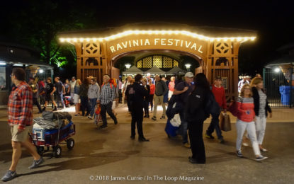 Things Are Shaking Up On The Northshore As Ravinia Festival Announces Their 2021 Summer Schedule
