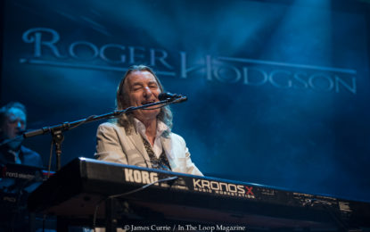 Supertramp's Roger Hodgson Gives Far More than a Little Bit