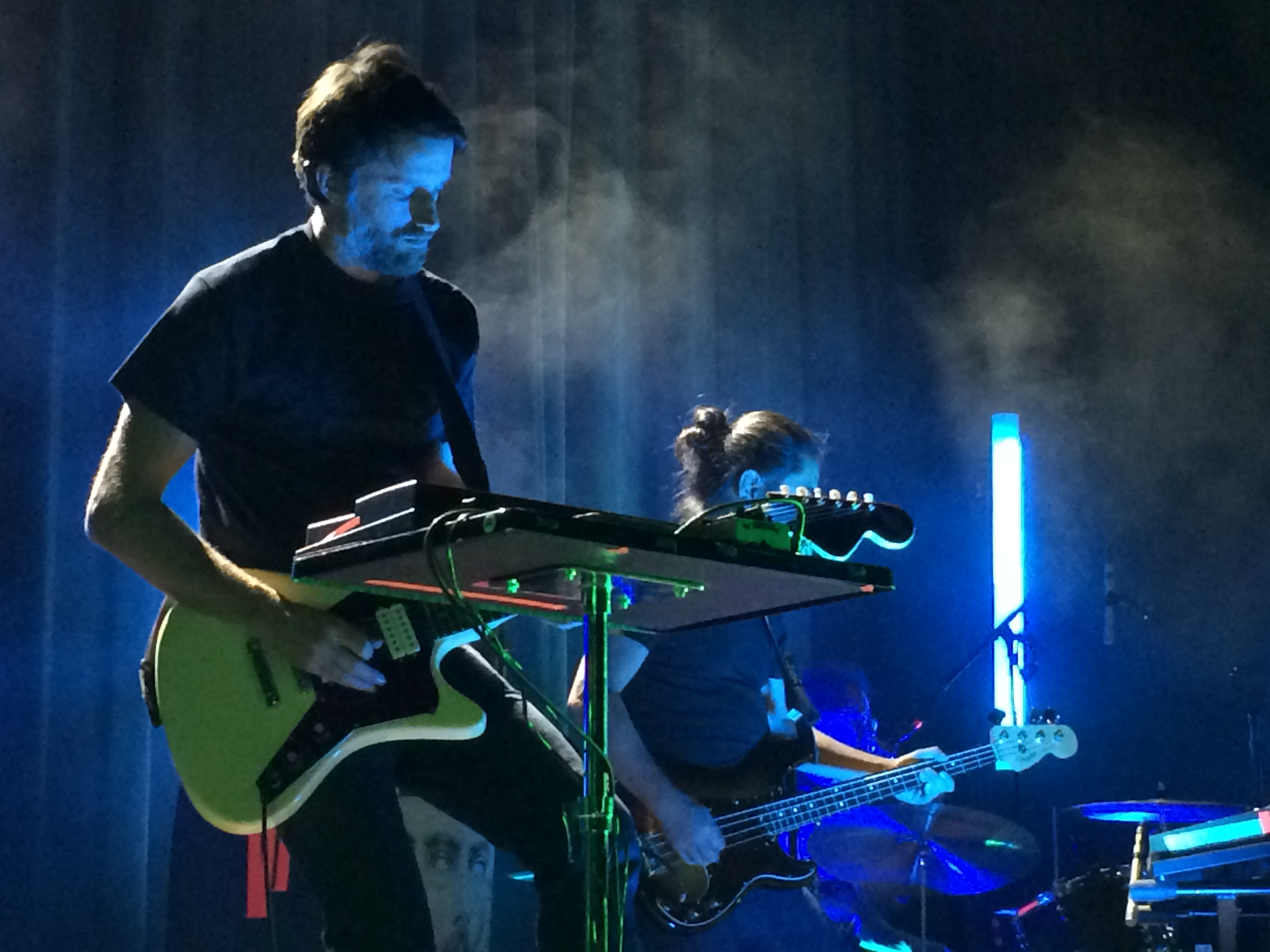 Rogue Wave Brings Delusions Tour To Thalia Hall