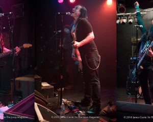 ITLM OTRS: Rock'n Night Of Supergroups @ Vamp'd Featuring Kerns, Throne & Romero