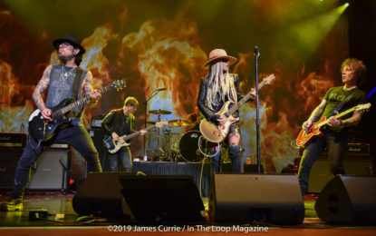 ITLM OTRS Presents: All-Star Group, The Royal Machines, Still Gaining Steam After Almost 15 Years: Live Review Hard Rock Orlando