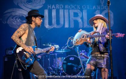 ITLM OTRS: Royal Machines @ Hard Rock Orlando