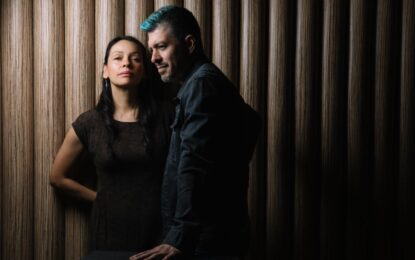 """BREAKING: RODRIGO Y GABRIELA ANNOUNCE """"BY REQUEST"""" US TOUR FOR FALL 2O21; INVITE THEIR FANS TO PICK THE SONGS THEY WANT TO HEAR LIVE"""