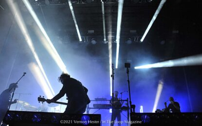 Photo Gallery: Ruido Fest 2021 Chicago