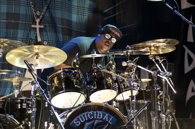 Photo Gallery : Suicidal Tendencies Live at the House of Blues Chicago