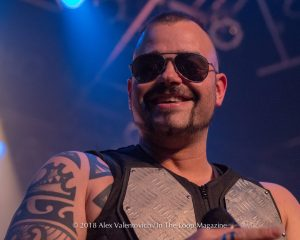 Sabaton @ House of Blues Chicago