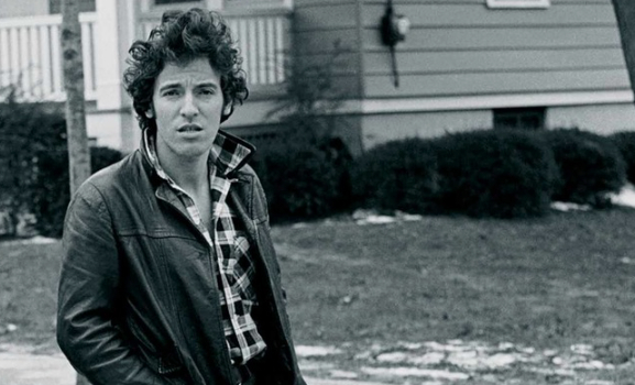 Breaking News! Bruce Springsteen Book Signing Event