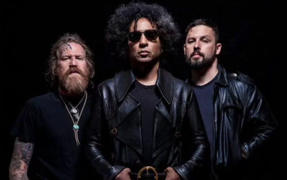 Giraffe Tongue Orchestra (GTO) Postpones 2016 Chicago Stop and Winter Tour
