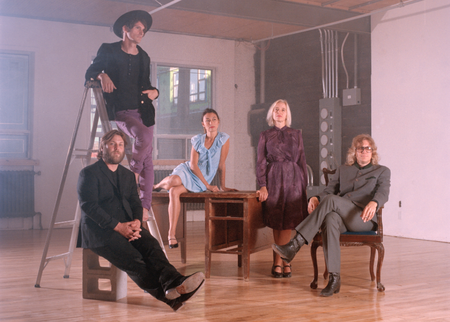 Besnard Lakes Plan Return Gigs To The U.S. With A Stop In Chicago In May