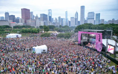 Lollapalooza 2016 Must See Acts