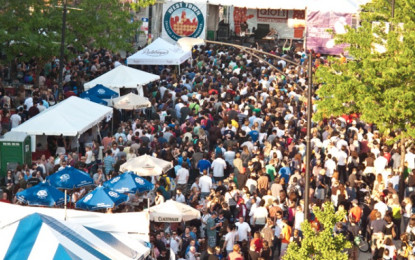 Do Division Street Fest, rings in Summer Fest Season for a 9th consecutive year.