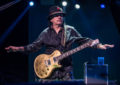 Santana @ Hollywood Casino Amphitheatre, Tinely Park, IL (Chicago)