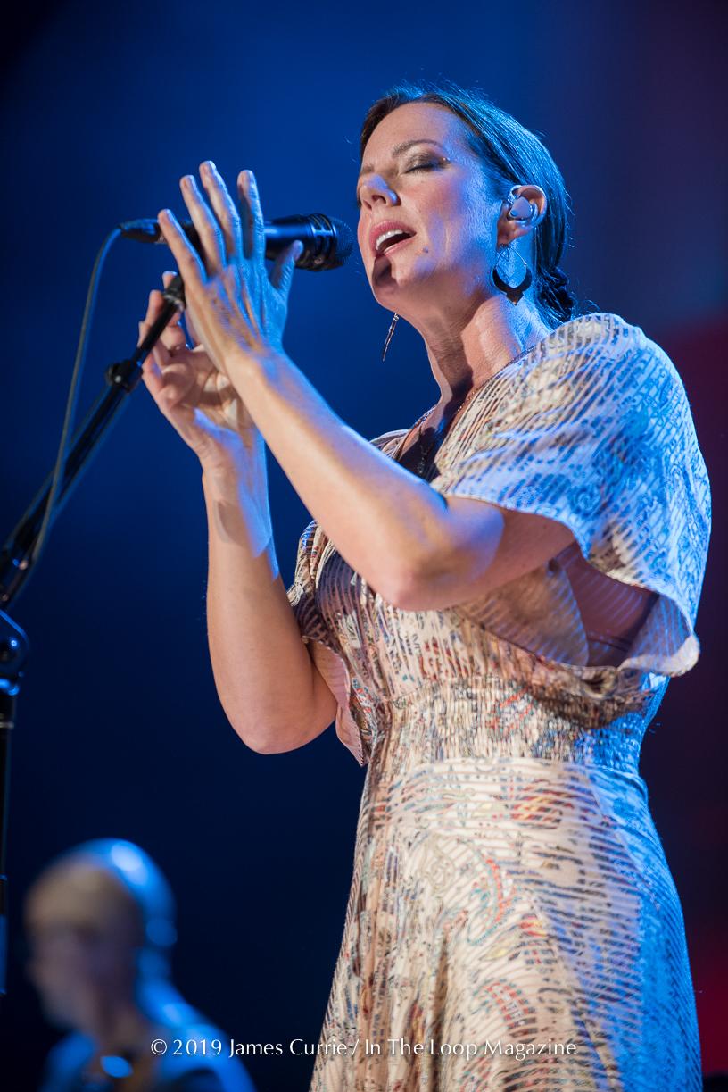 Sarah McLachlan Ravinia Festival Highland Park 2019 Tour Final Show 08-12-19-14