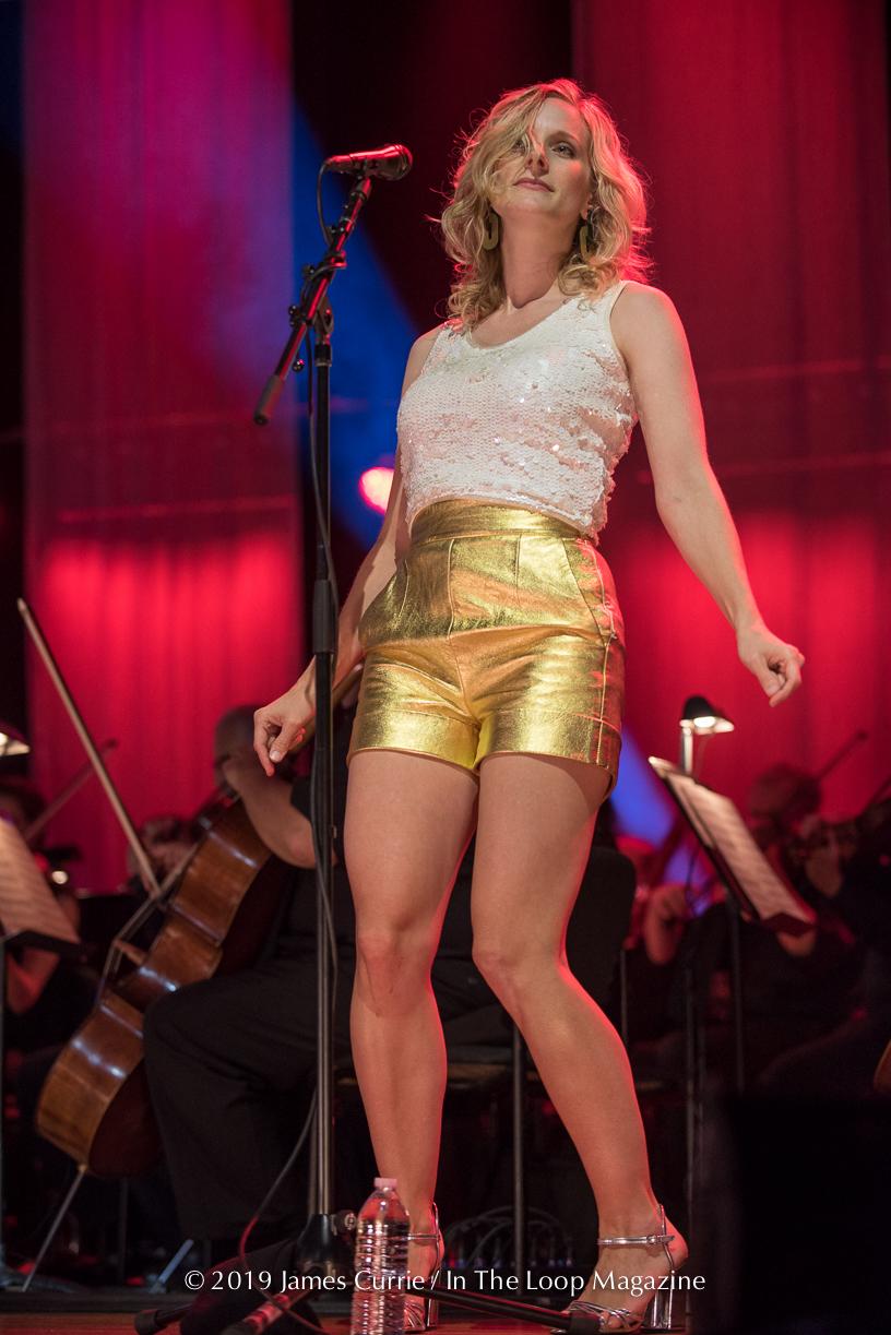Sarah McLachlan Ravinia Festival Highland Park 2019 Tour Final Show 08-12-19-16