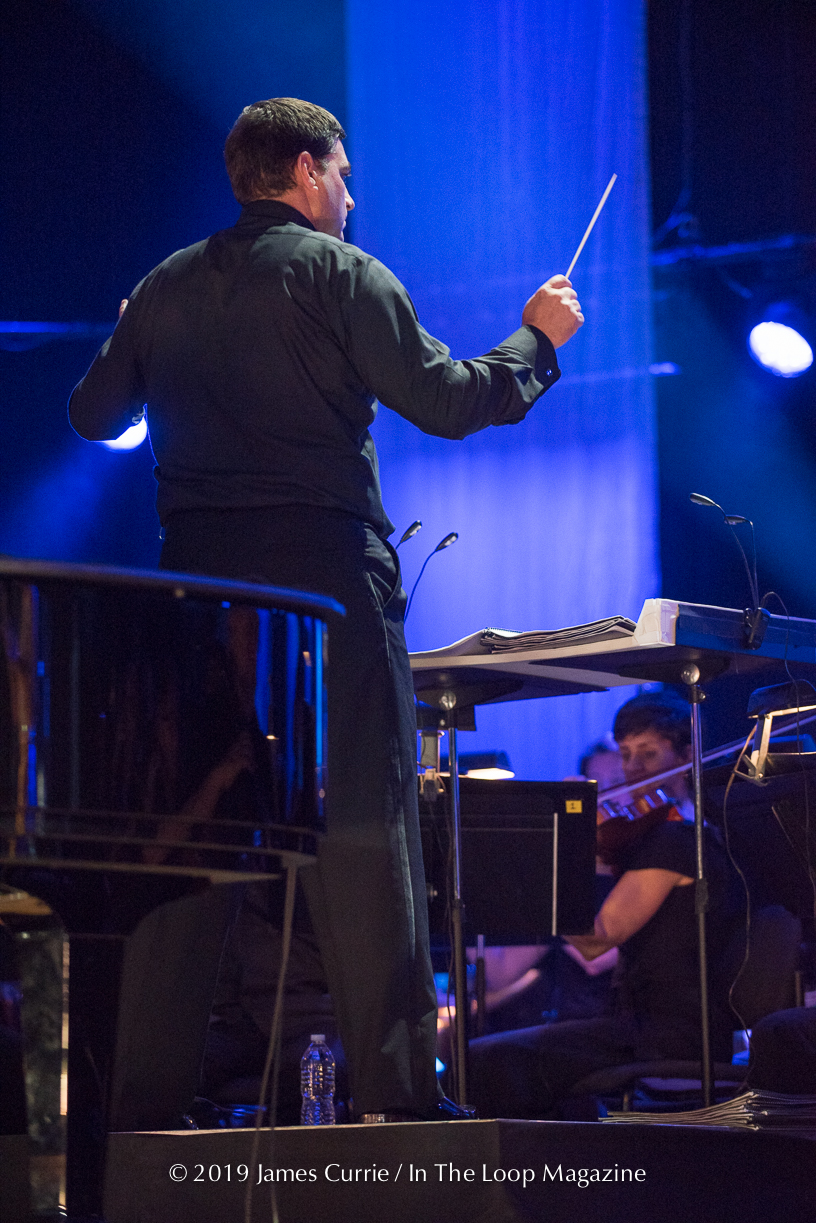 Sarah McLachlan Ravinia Festival Highland Park 2019 Tour Final Show 08-12-19-18