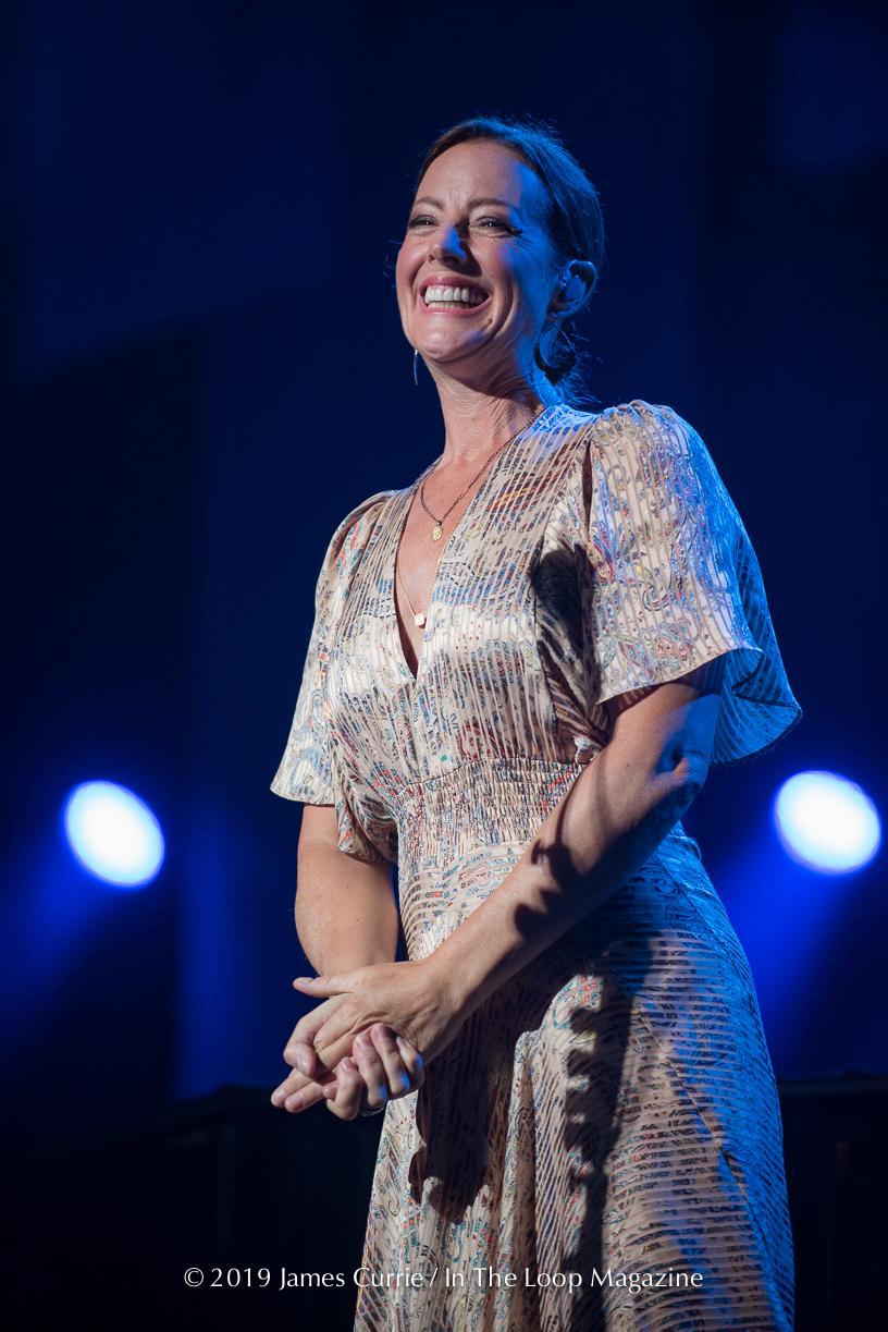 Sarah McLachlan Ravinia Festival Highland Park 2019 Tour Final Show 08-12-19-3