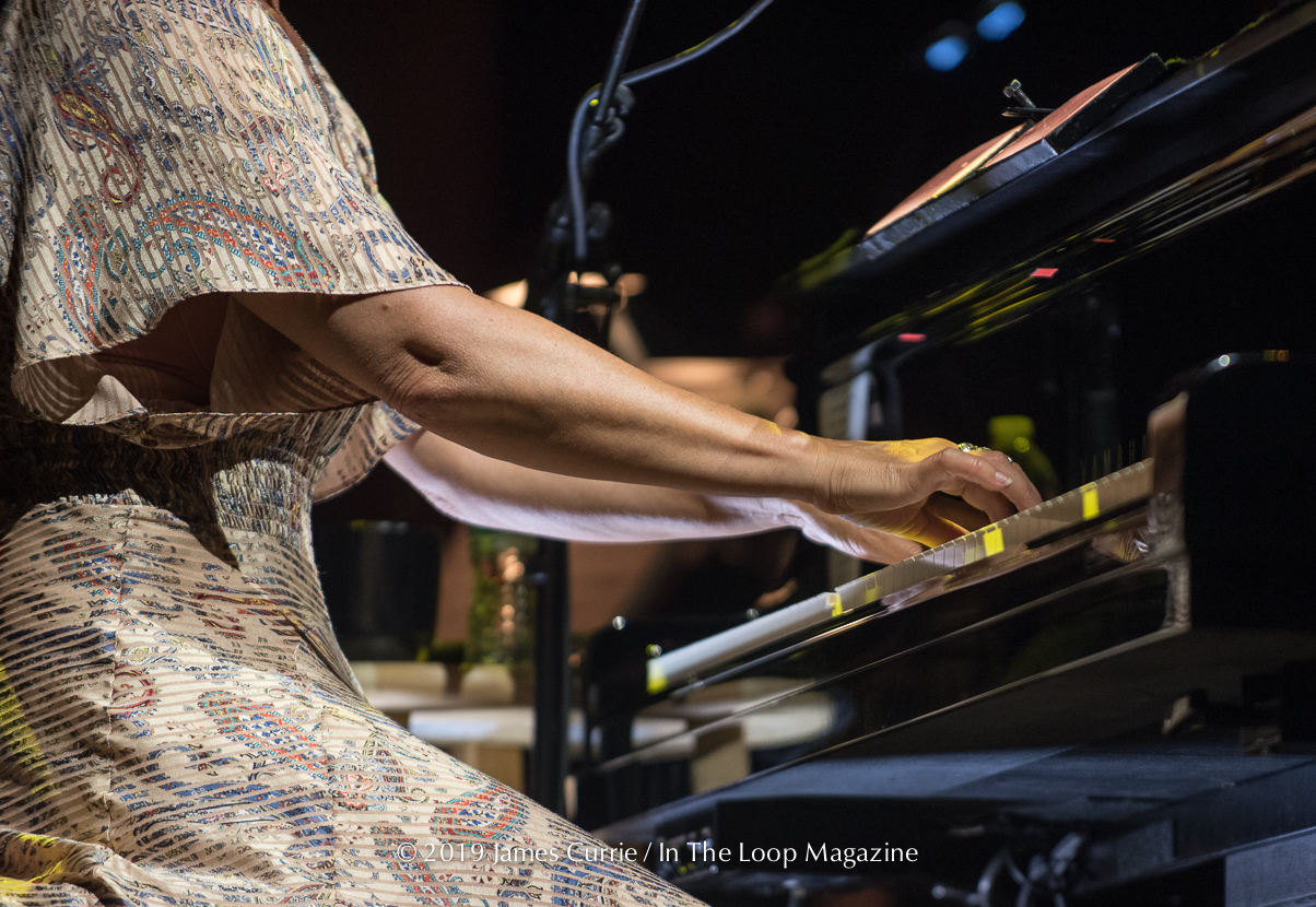 Sarah McLachlan Ravinia Festival Highland Park 2019 Tour Final Show 08-12-19-43
