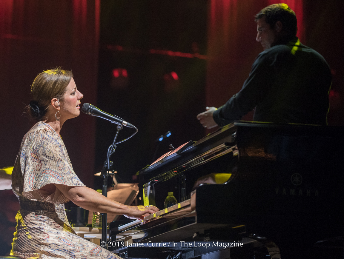 Sarah McLachlan Ravinia Festival Highland Park 2019 Tour Final Show 08-12-19-46