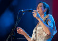 Sarah McLachlan Finishes 2019 Summer Tour At Ravinia