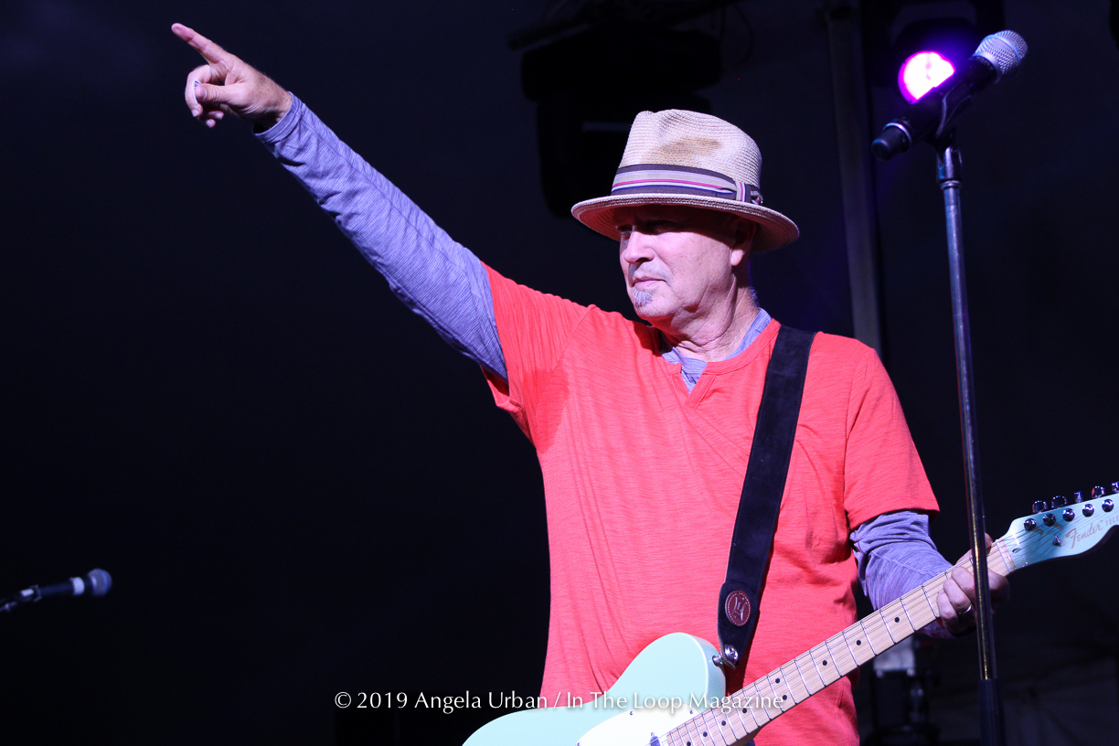 Itascafest Celebrates It's 30th Anniversary With Headliners Sawyer Brown
