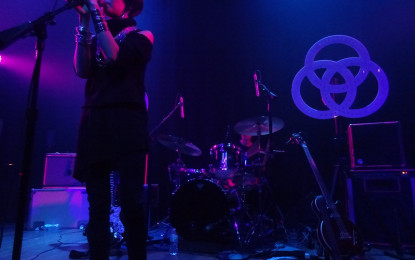 Photo Gallery : School of Seven Bells @ Lincoln Hall