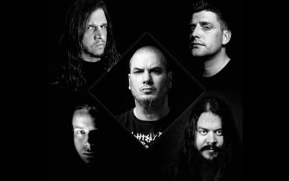 Phil Anselmo Latest Project, Scour, New EP and Micro Tour