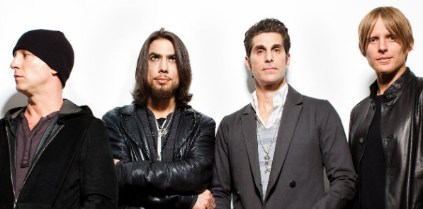 Review : Jane's Addiction at Metro