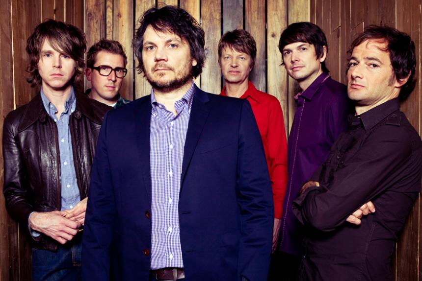 Chicago Artist : Wilco
