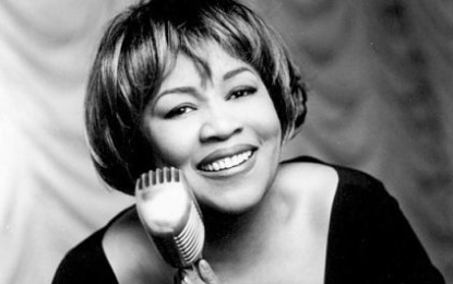 Chicago Artist : Mavis Staples