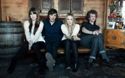 Chicago Artist : Veruca Salt