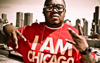 Chicago Artist : Twista