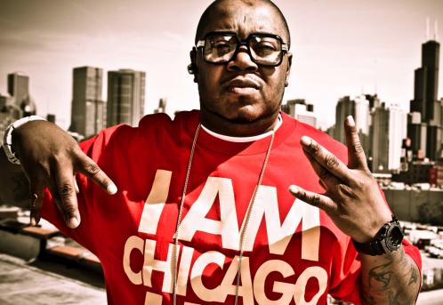 Chicago Artist : Twista