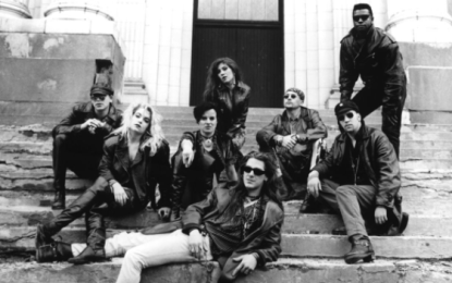 Chicago Artist : My Life With The Thrill Kill Kult