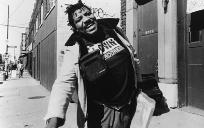 Chicago Artist : Wesley Willis