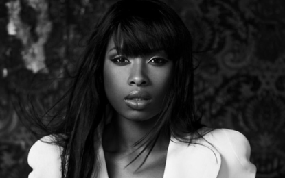 Chicago Artist : Jennifer Hudson