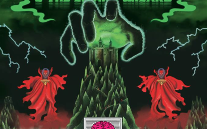 Australian Psychedelic Garage Band, King Gizzard and the Lizard Wizard Play TONIGHT @ SubT