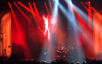 Missed The RUSH R40 Concert in Chicago? We Have Assumed Control.