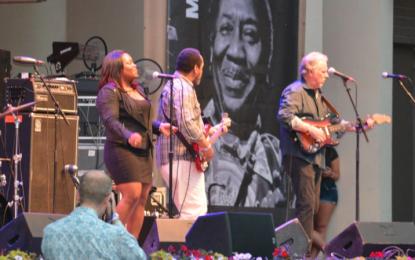Chicago Blues Fest Review – Shemekia Copeland