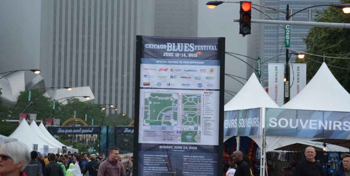 Chicago Blues Fest 2015 Wrap Up Review and Highlights